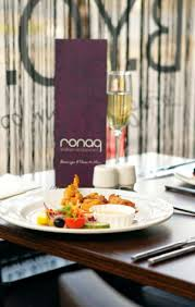 restaurant cuisine ronaq waverley indian restaurant edinburgh