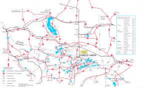 Snowmobile Trail Maps Michigan by Land O U0027 Lakes Snowmobile Trail Report