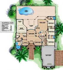 Mediterranean Floor Plan 22 Best Home Floor Plans Images On Pinterest Home Plans