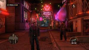 Saints Row 3 Gang Operations Map Saints Row The Third Ot Oscar Worthy Gameplay Page 25 Neogaf