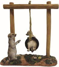 meerkat ornaments ebay