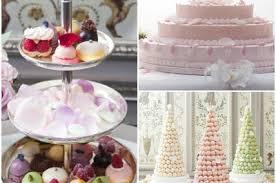 dessert mariage 5 idées gourmandes pour votre dessert de mariage