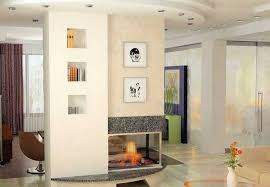 How To Divide A Room Without A Wall What Is The Best Wall For Divide Commercial Room Interior Design