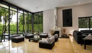 ceiling to floor windows home design