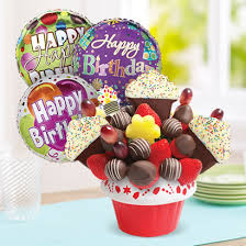 gifts for birthday delicious birthday wishes edible arrangements