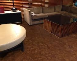 Cork Floors Pros And Cons by Dark Wooden Laminate Flooring For Exotic Pros And Cons Of Laminate