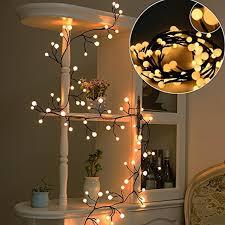hanging globe lights indoors solled globe string light decorative wall hanging string lights