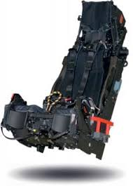 siege ejectable mirage 2000 250th rafale ejection seat produced by safran martin baker joint