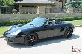 Porsche Boxster Convertible - boxster s convertible 2 door
