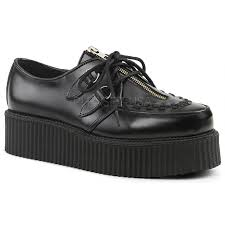 mens shoes gothic biker cyber dress shoes alternative footwear