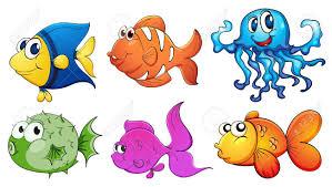 30 122 aquarium fish stock vector illustration and royalty free