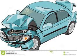 Cartoon Car Wreck Group 59