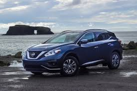 nissan suv 2016 models nissan small suv models best midsize suv