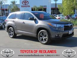 certified toyota highlander certified pre owned 2016 toyota highlander xle sport utility in