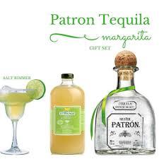 margarita gift set patron margarita tequila gift set send tequila gifts