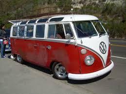 volkswagen santa 1964 1967