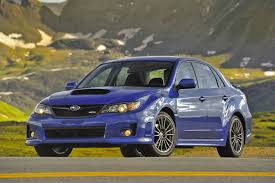 2013 Subaru Impreza Wrx Sti Conceptcarz Com