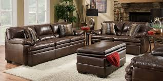 Brown Bonded Leather Sofa Bonded Leather Sofa Set Contemporary Design 2018 2019 House