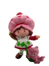 strawberry shortcake my generation toys
