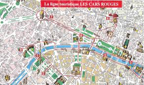 Usa Tourist Attractions Map by Tourist Map Of Paris Adriftskateshop