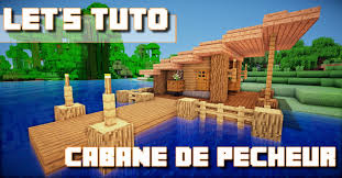 Plan Minecraft Maison by Minecraft Let U0027s Tuto Maison De Pecheur Download Youtube