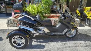 trike motorcycles for sale in largo florida