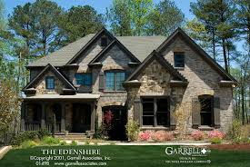edenshire house plan house plans by garrell associates inc