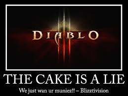 Cake Is A Lie Meme - wait 10 years and the cake is a lie know your meme
