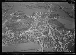 nijkerk netherlands map file nimh 2011 0380 aerial photograph of nijkerk the