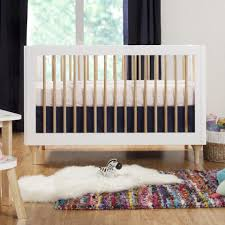 How To Convert 3 In 1 Crib To Toddler Bed by Babyletto Lolly 3 In 1 Convertible Crib With Toddler Bed