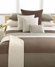 calvin klein decorative bed pillow ebay