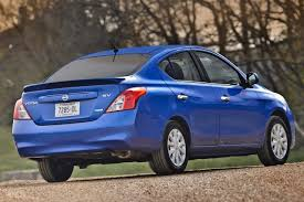 used 2014 nissan versa for sale pricing u0026 features edmunds