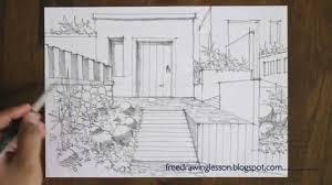 the making of u0027a garden sketch u0027 youtube