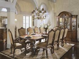 large dining room table seats 12 with alluring dining tables