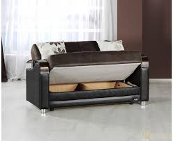 Large Sofa Bed Sofa Extraordinary Loveseat Sofa Bed With Storage Twist Story