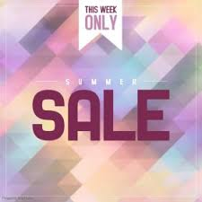 summer sale customizable design templates for summer sale postermywall