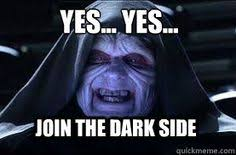 Darth Sidious Meme - pin by melissa davis on our sith lord darth sidious and emperor