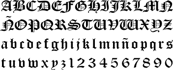 imagenes letras goticas nombres pin by obraiam diaz on letras goticas pinterest nerd geek