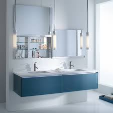 Bathroom Ideas Bathroom Medicine Cabinet With Black Mirror On The Uplift Robern