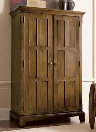 armoire clearance woodlands oak computer armoire clearance by riverside home