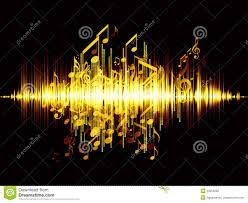 sound wave royalty free stock photo image 23354095