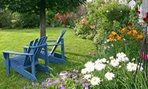 Decoration Ideas For Garden Garden Decoration Ideas Archives No Limit Info