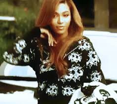 Flips Hair Meme - you have to see these beyonc礬 hair gifs stylecaster