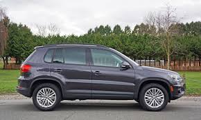 volkswagen tiguan black 2016 volkswagen tiguan 2 0 tsi special edition road test review