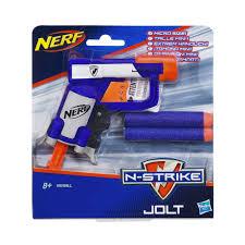 nerf gun jeep nerf n strike elite jolt blaster 5 00 hamleys for nerf