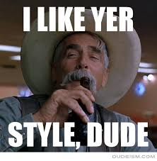 The Dude Meme - dudeist reaction memes dudeism