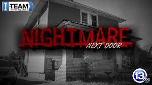 i team shows you the nightmare next door