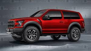 ford troller 2016 ford bronco and ranger officially returning to u s