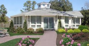 Octagon Home Plans Octagon Houses And Octagonal Home Designs By Topsider Homes