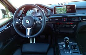 car review 2014 bmw x5 xdrive50i driving